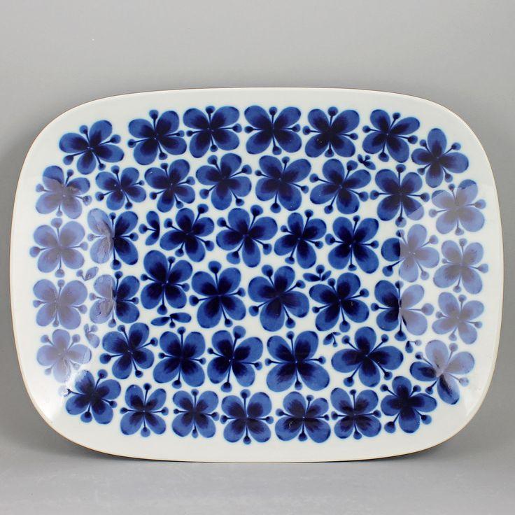 Marianne Westman (Mon Amie 1952) Amazing Large Dish