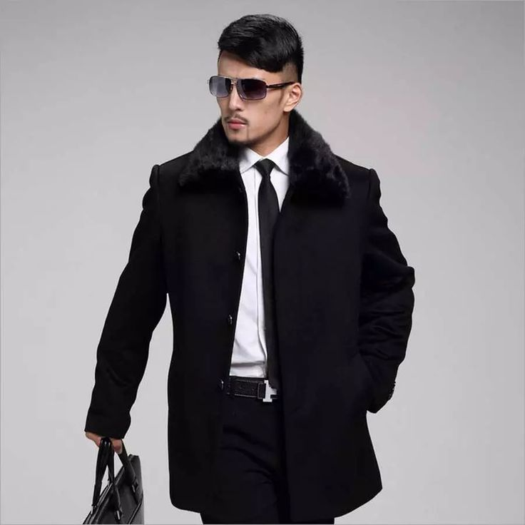 2017 Wholesale Autumn Warm Winter Jackets Men Nick Garment Casual Business Coat Mens Clothing M 3xl From Blueberry13, $275.4 | Dhgate.Com