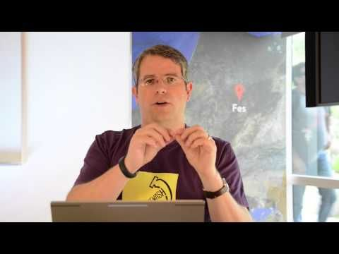 ▶ How does Google treat hidden content which becomes visible when clicking a button? - YouTube