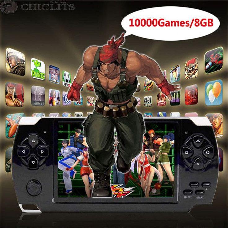 Portatil Video Ga...  http://omnidragondevelopment.com/products/portatil-video-games-handheld-4-3-console-player-classic-tetris-500-games-8gb-konsolu-juegos-with-mp3-4-ebook-camera-oyun?utm_campaign=social_autopilot&utm_source=pin&utm_medium=pin