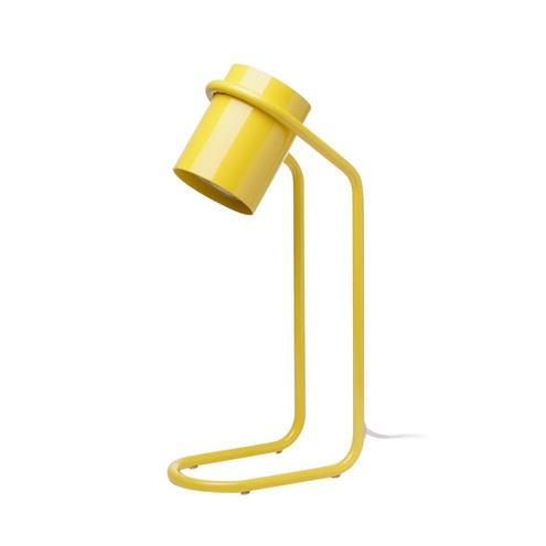 Mini Me Table Lamp Yellow