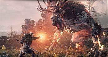 Bandai Namco Games dévoile son line-up pour la Gamescom 2014 - Les joueurs pourront notamment découvrir The Witcher 3 : Wild Hunt : après sa présentation remarquée à l'E3, ce titre nouvelle génération compte parmi les plus attendus de l'année. Naruto Shippuden...