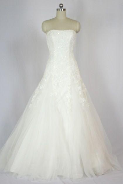 700 best blue sky bridal seattle wedding gowns images for Wedding dresses seattle washington