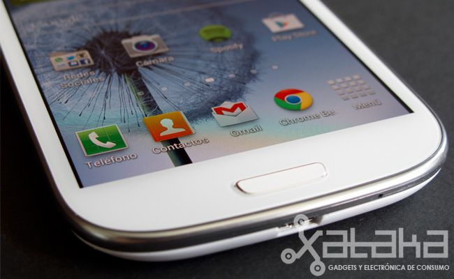 El Samsung Galaxy S IV seguirá el movimiento de nuestros ojos, según New York Times: http://ow.ly/il8Ic