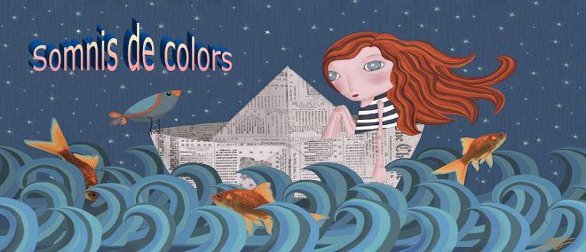 Blog SOMNIS DE COLORS