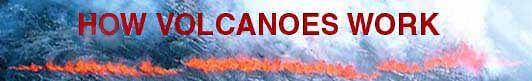 How Volcanoes Work ~  Dr. Vic Camp ROCKs!