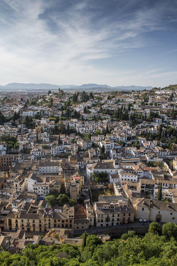granada | reino de españaGrenada Spain, Years Ago, Spain 2005, Andalusia غرناطة, Sisters Living, Granada Spain, Cities Tours, Of Spain, Spain Cities
