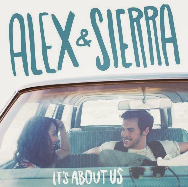 Lirik Lagu Alex & Sierra - Here We Go | Aneka Lirik Lagu