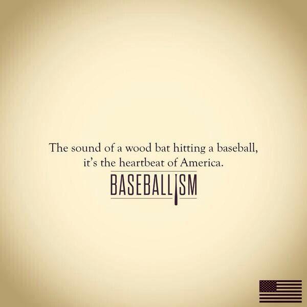 Heartbeat of America Baseballism