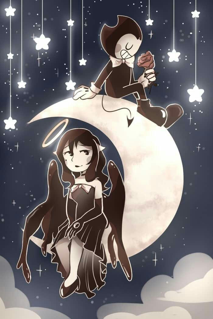 Bendy and Alice