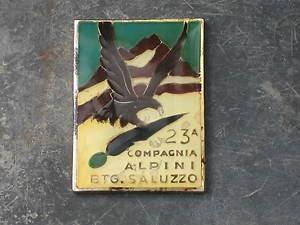 23° Compagnia Battaglione Alpini Saluzzo