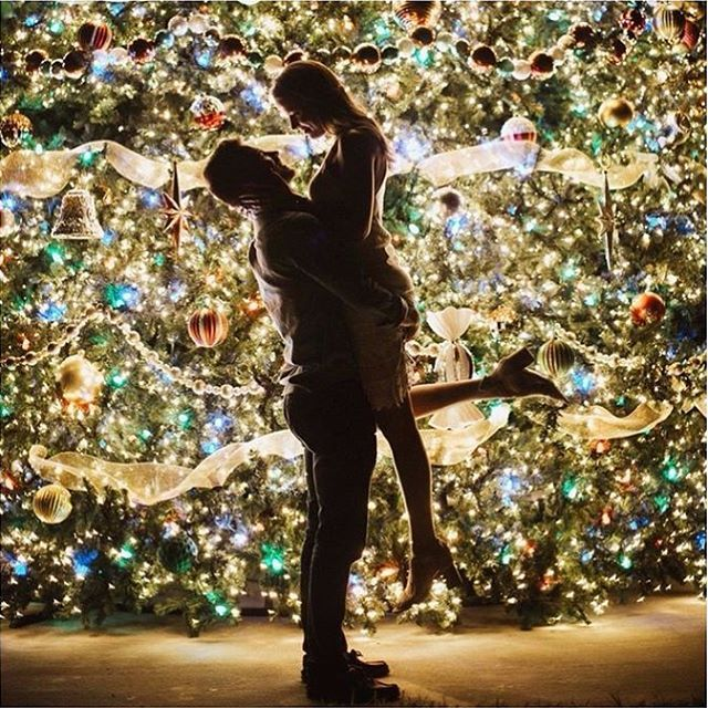 Love Joy And Happiness Love Joy Happiness Couple Engagement Proposal Christmastre Christmas Instagram Pictures Xmas Couple Beautiful Wedding Dresses