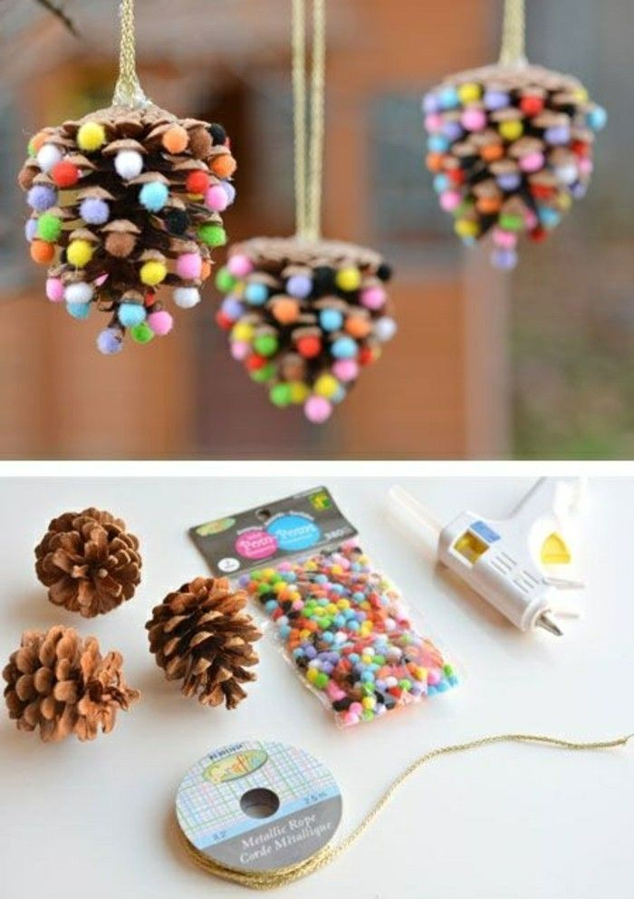 Weihnachtsschmuck basteln: Kreative Ideen und Inspirationen
