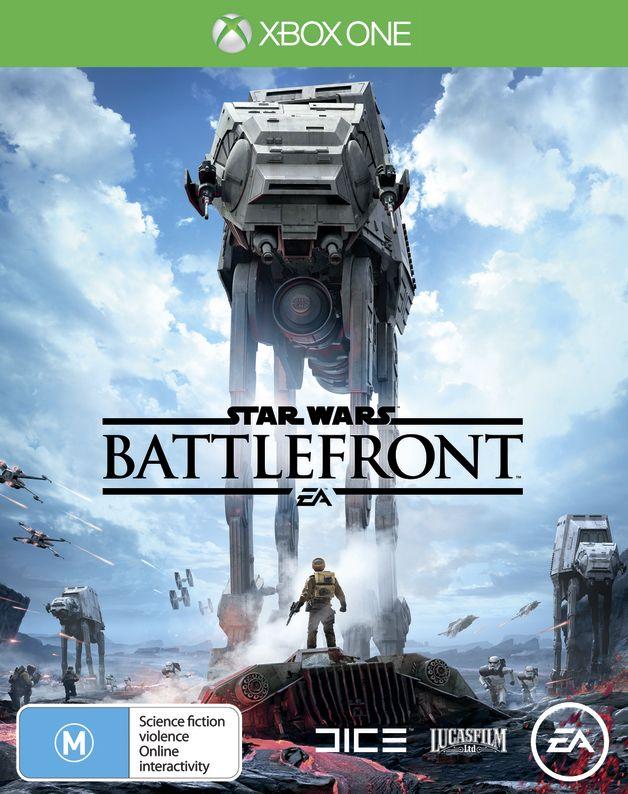Star Wars: Battlefront ~ Xbox One