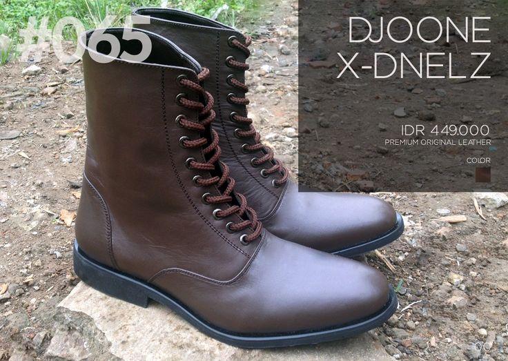 Men's Boots, 065 DJOONE X-Dnelz. Download: http://lookbook.djoone.com