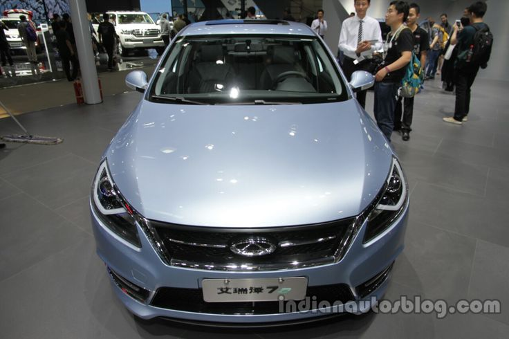 #Chery may enter India in partnership with #Tata Motors – Report