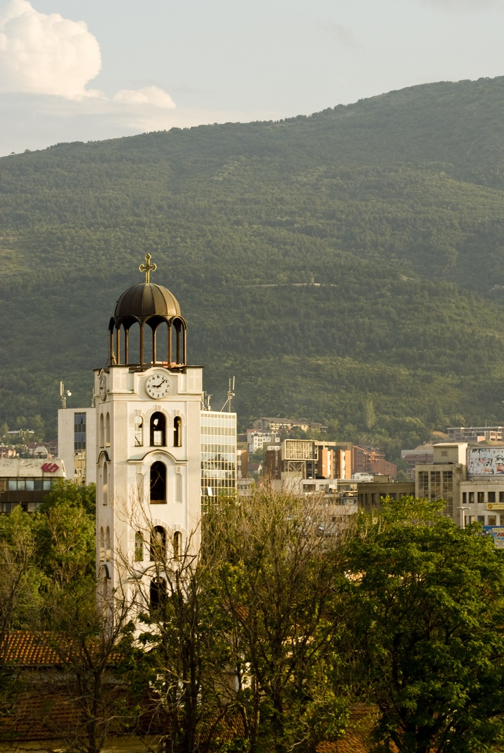 Skopje, Republic of Macedonia http://www.travelbrochures.org/196/europa/plan-a-trip-to-macedonia Hopefully soon!!! :) @Beth Willbur