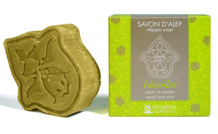 Doux Good - Karawan SAVON ALEP ISKENDAR