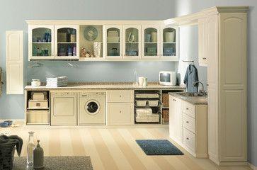 EGR Classic - transitional - Laundry Room - Grand Rapids - Scott Christopher Homes/Surpass Renovations