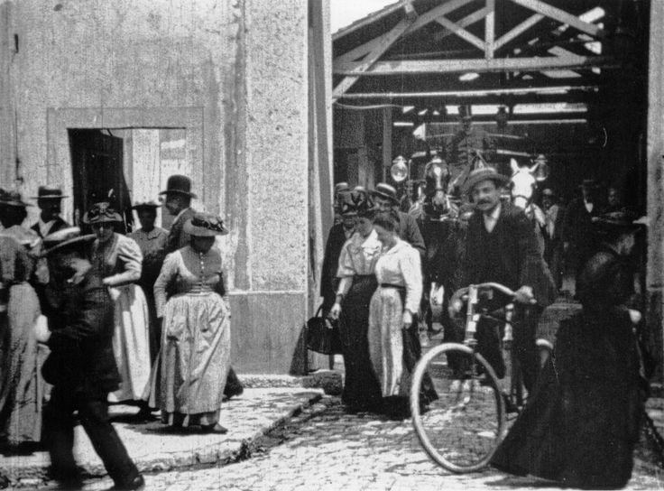 El cinema dels orígens: dels Lumière a l'Slapstick.    Filmoteca de Catalunya