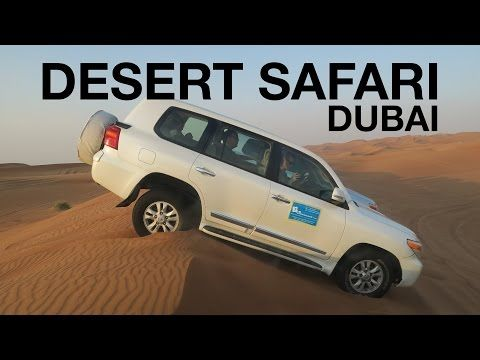 Sights and attractions - Safaris and tours - Desert Safaris - Discover Dubai