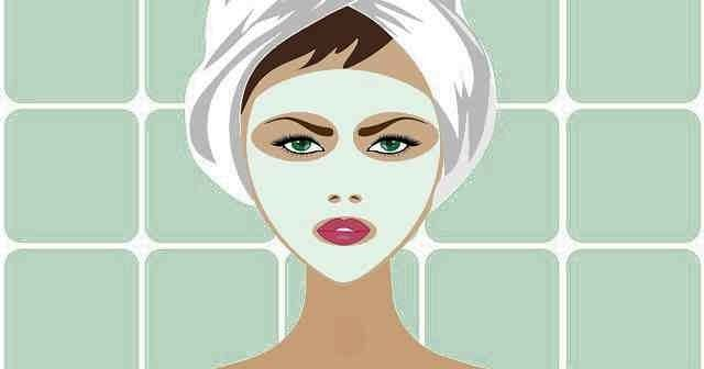 Simple face mask homemade face masks Ingredients for face mask Simple face mask - homemade face masks Simple face mask - homemade face masks Banana Facial Masks simple face mask Who needs Botox when you have bananas? That's right: You can use