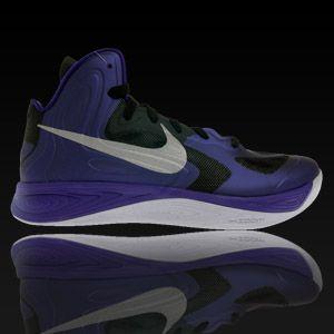 나이키 하이퍼퓨즈 검보, Nike Hyperfuse 525022-500