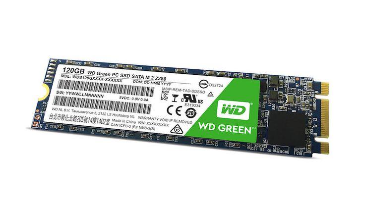 Western Digital Green
