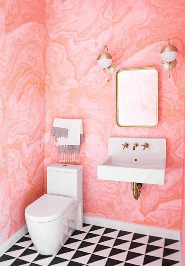 65 Kreative Badezimmer Ideen Für Ihr Modernes Bad!