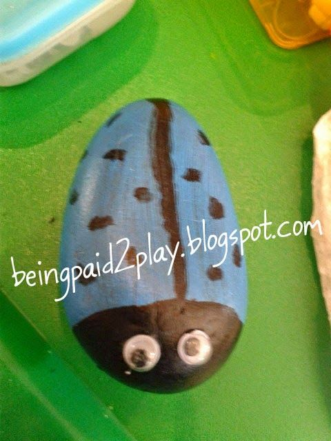 Being Paid 2 Play: Pet Rock