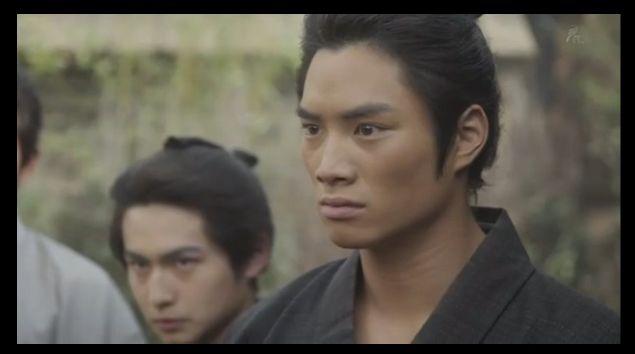 花燃ゆ 第18話「龍馬!登場」