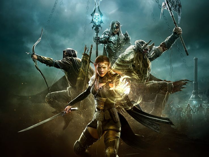 Buy The Elder Scrolls Online on PC, Mac, PS4, and Xbox One. Discover a world of limitless adventure!