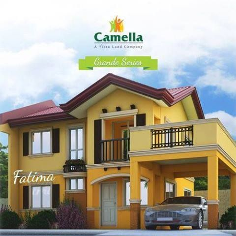 Fatima IU-TCP: 5,507,648 5 Bedrooms, 3 Toilet & baths, Study area, Balcony, Covered porch, 1-car carport, Provision for another 1-car carport (rear) Floor Area: 110 Min. Lot Area: 132 Location: Camella Verra Metro North, Bignay, Valenzuela City Status: NRFO * InQuire & Reserve Now!!! Marivic Talan: 09182805372/0916621639-viber-wechat-line