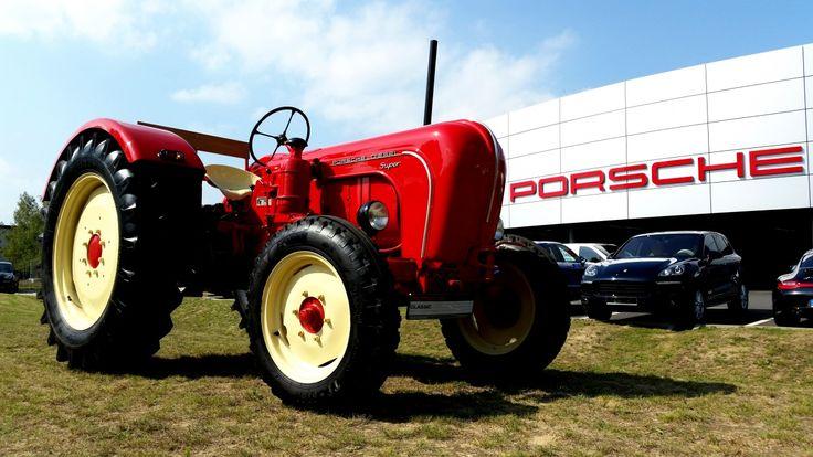 Die besten ideen zu porsche traktor auf pinterest