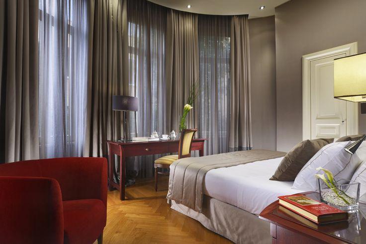 Classic Room  www.hotelprincipetorlonia.com