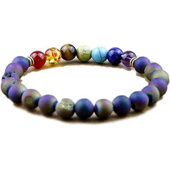 😍 One of the favourites in my store : Premium Multi-Color 7 Chakras Yoga Bracelet http://www.bodykingdomshop.com/products/premium-multi-color-7-chakras-yoga-bracelet?utm_campaign=crowdfire&utm_content=crowdfire&utm_medium=social&utm_source=pinterest
