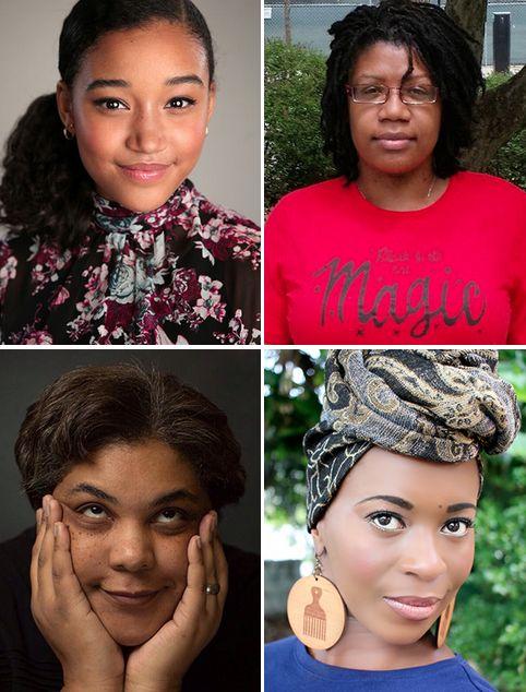 9 Black Feminists Only Badass Girls Should Follow On Twitter