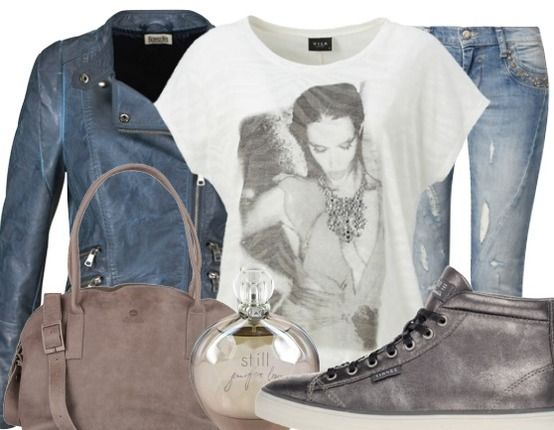 Women! - Casual Outfits - stylefruits.nl