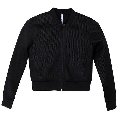 Hoe stoer is dit mesh jacket?