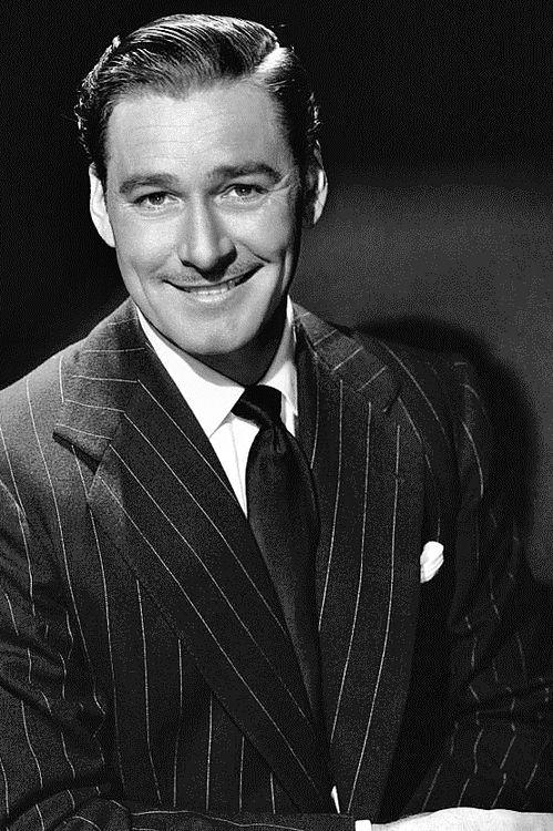 Errol Flynn born 1909 in Hobart, Tasmania