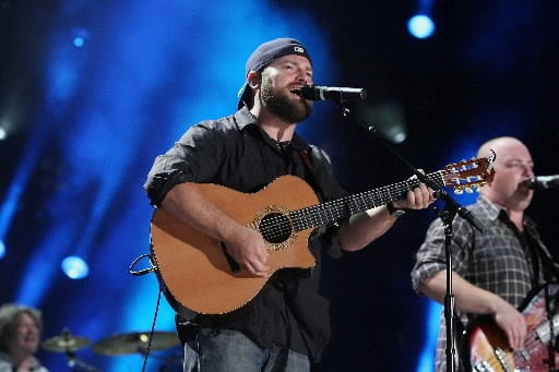 Zac Brown Band Performing at Saratoga Performing Arts Center #SPAC http://www.saratoga.org/visitors