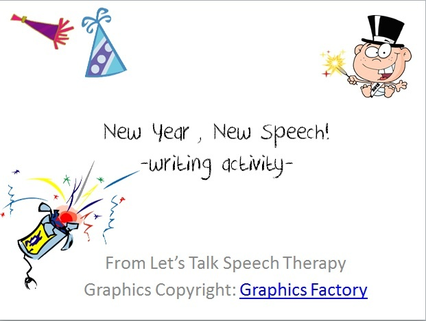 Talk for writing action pictures for speech
