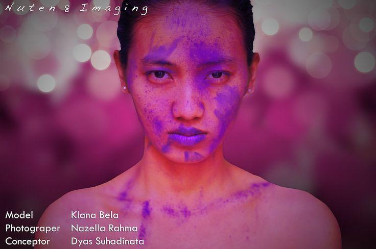 Modeling by Nuten 8 Imaging