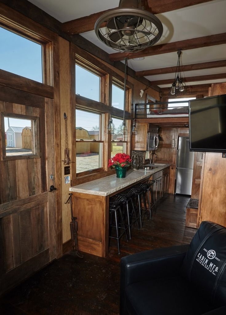 233 Best Tiny House Living Images On Pinterest