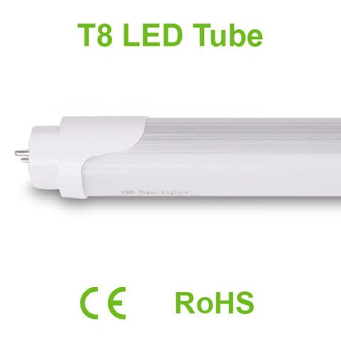 Marvelous These T led tube lights have been pletely upgraded to be DLC and Premium which can meet the new standard requirement in North American markets
