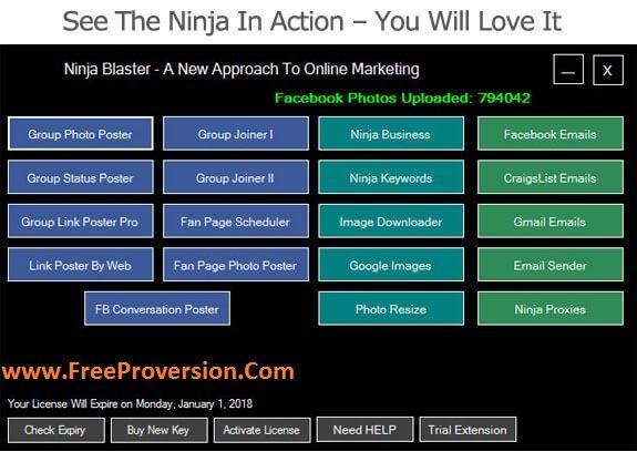 Pin On Http Freeproversion Com Ninja Blaster 2017 Crack Serial Key Free Download