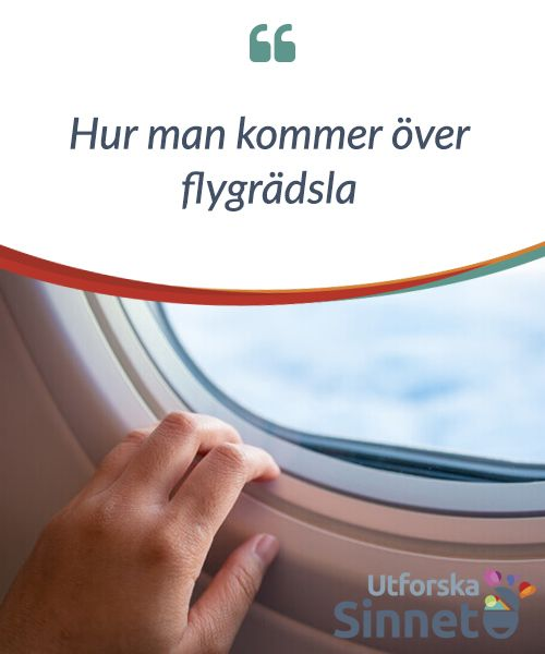 Hur man kommer över flygrädsla.  Svettiga händer… grunda andetag… #skakande tänder… bilder av #flygolyckor i huvudet… Även om du vill så kan du inte #planera en resa som #involverar flyg på grund av #paniken du #upplever.