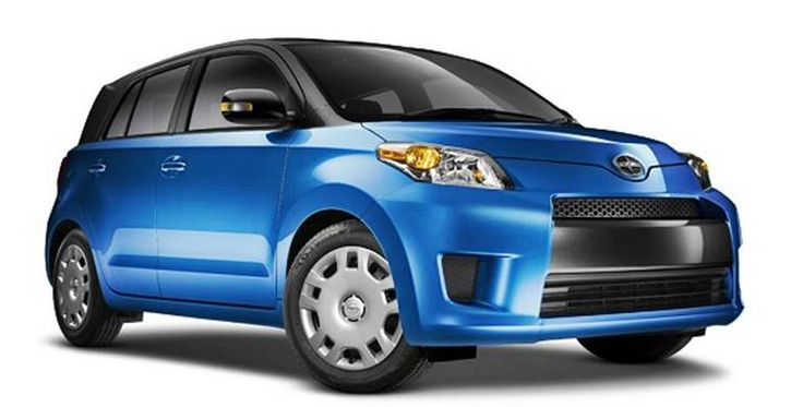 2018 Scion XD Specifications, Powertrain and New Design