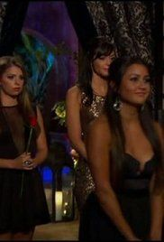 Episode 10 Bachelorette Desiree Hartsock. In the season premiere, the newest Bachelorette, 27-year-old Desiree -- the bridal stylist who fought for Sean's affections last season on The Bachelor -- meets 25 eager suitors.