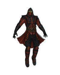 Защитный костюм от Эболы - хит Хэллоуина